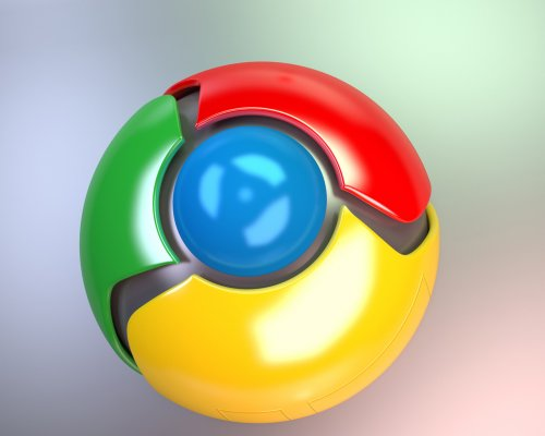 Chrome icon - andrea cilia